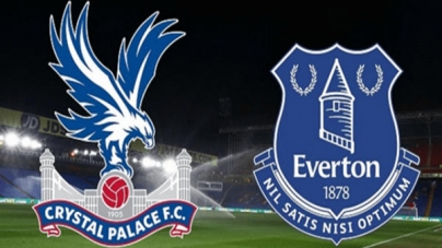 Soi kèo Crystal Palace vs Everton, 21h00 ngày 10.08, Ngoại hạng Anh