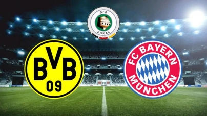 Soi kèo Dortmund vs Bayern Munich, 01h30 ngày 04/08, Siêu Cúp Đức