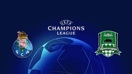 Soi kèo FC Porto vs Krasnodar, 02h00 ngày 14/08, Champions League