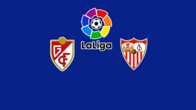 Soi kèo Granada vs Sevilla, 01h00 ngày 24.08, VĐQG Tây Ban Nha