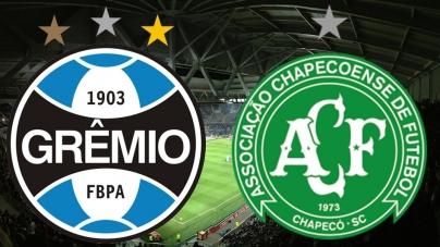 Soi kèo Gremio vs Chapecoense, 06h00 ngày 06/08, VĐQG Brazil