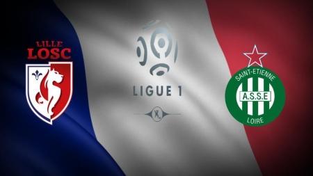 Soi kèo Lille vs Saint Etienne, 00h00 ngày 29/08, VĐQG Pháp