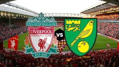 Soi kèo Liverpool vs Norwich City, 02h00 ngày 10/08, Ngoại hạng Anh