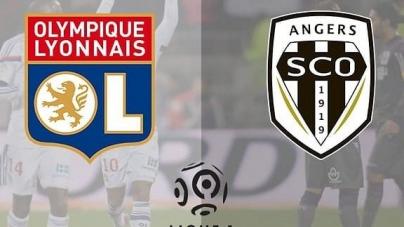Soi kèo Lyon vs Angers, 01h45 ngày 17/08, VĐQG Pháp