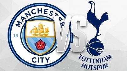 Soi kèo Manchester City vs Tottenham, 23h30 ngày 17/08, Ngoại hạng Anh