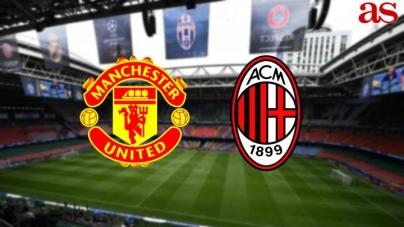Soi kèo Manchester United vs AC Milan, 23h30 ngày 03/08, ICC 2019