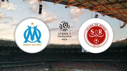 Soi kèo Marseille vs Reims, 22h30 ngày 10/08, VĐQG Pháp