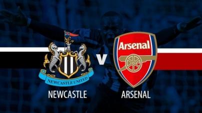 Soi kèo Newcastle vs Arsenal, 20h00 ngày 11/08, Ngoại hạng Anh