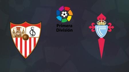 Soi kèo Sevilla vs Celta Vigo, 01h00 ngày 31/08, VĐQG Tây Ban Nha