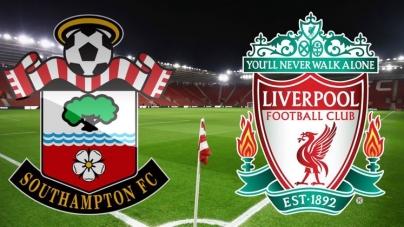 Soi kèo Southampton vs Liverpool, 21h00 ngày 17/08, Ngoại hạng Anh