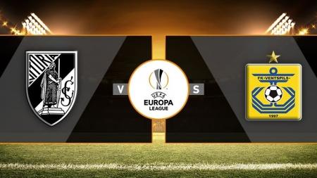 Soi kèo Vitoria Guimaraes vs FK Ventspils, 23h00 ngày 14/05, Europa League