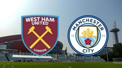 Soi kèo West Ham vs Manchester City, 18h30 ngày 10/08, Ngoại hạng Anh