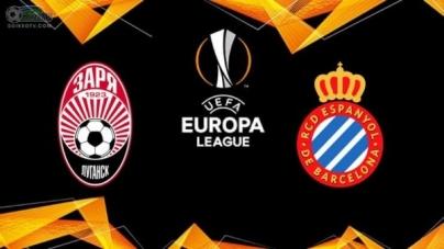 Soi kèo Zorya vs Espanyol, 00h00 ngày 30/08, Europa League