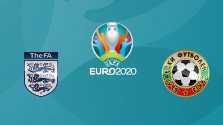 Soi kèo Anh vs Bulgaria, 23h00 ngày 07/9, Vòng loại Euro 2020