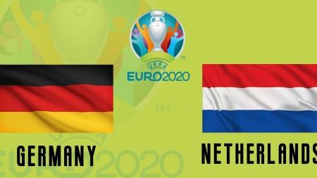 Soi kèo Đức vs Hà Lan, 01h45 ngày 07/09, Vòng loại Euro 2020
