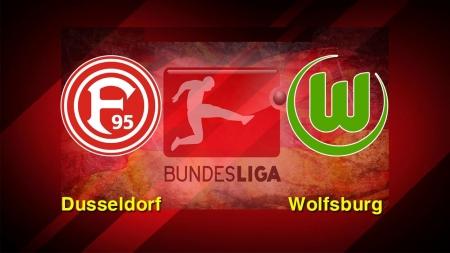 Soi kèo Fortuna Dusseldorf vs Wolfsburg, 01h30 ngày 14/08, VĐQG Đức
