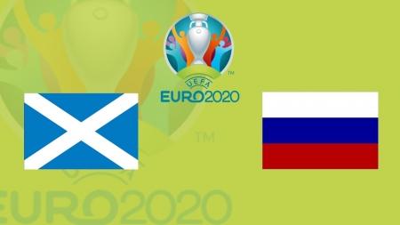 Soi kèo Scotland vs Nga, 01h45 ngày 07/09, Vòng loại Euro 2020