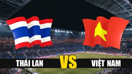 Soi kèo Thái Lan vs Việt Nam, 19h00 ngày 05/09, Vòng loại World Cup 2022