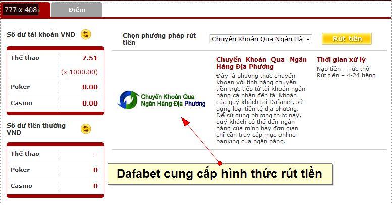 dafabet-rut-tien-chuyen-khoang-ngan-hang
