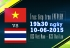 Trực tiếp bóng đá Sea Games 28 cùng U23 Việt Nam