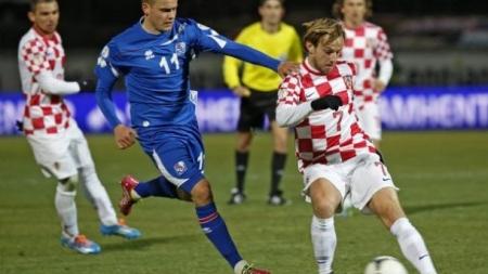 Soi Kèo:Croatia vs Iceland Vòng Loại World Cup 00h00 ngày 13/11