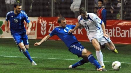 Soi Kèo: Hy Lạp vs Bosna và Hercegovina Vòng Loại World Cup 02h45 ngày 14/11