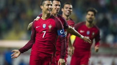 Soi kèo: Bồ Đào Nha vs Latvia Vòng loại World Cup 02h45 ngày 14/11
