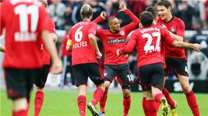 Soi kèo Bayer Leverkusen vs Hoffenheim, 23h30 ngày 26/08, VĐQG Đức
