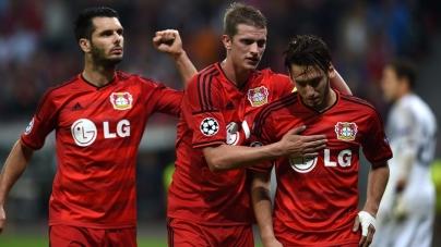 Soi kèo Bayer Leverkusen vs SC Freiburg, 20h30 ngày 17/09, VĐQG Đức