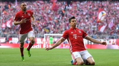 Soi kèo Bayern Munich vs Mainz, 20h30 ngày 16/09, VĐQG Đức