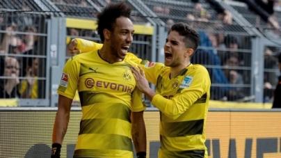 Soi kèo Hamburger vs Borussia Dortmund, 01h30 ngày 21/09, VĐQG Đức