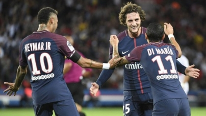 Soi kèo Montpellier vs Paris Saint Germain, 22h00 ngày 23/09, VĐQG Pháp
