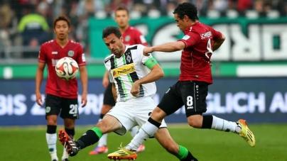 Soi kèo Monchengladbach vs Bayer Leverkusen, 20h30 ngày 21/10, VĐQG Đức
