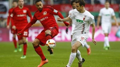 Soi kèo Augsburg vs Bayer Leverkusen, 21h30 ngày 04/11, VĐQG Đức