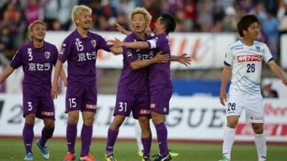 Soi kèo Ehime FC vs Kyoto Sanga, 17h00 ngày 08/11, Hạng 2 Nhật Bản