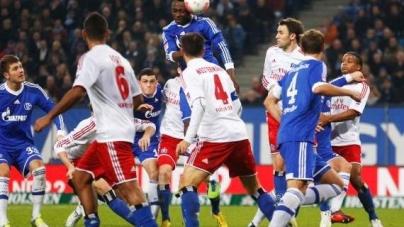 Soi kèo Schalke vs Hamburger, 21h30 ngày 19/11, VĐQG Pháp
