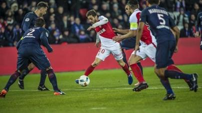 Soi kèo Monaco vs Paris Saint Germain , 03h00 Ngày 27/11, VĐQG Pháp