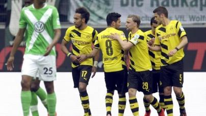 Soi kèo Borussia Dortmund vs Wolfsburg, 00h00 ngày 15/01, VĐQG Đức