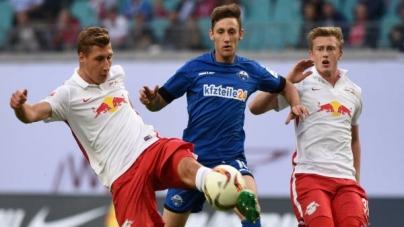 Soi kèo SC Freiburg vs RB Leipzig, 21h30 ngày 20/01, VĐQG Đức
