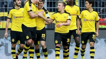 Soi kèo Borussia Dortmund vs Hamburger, 21h30 ngày 10/02, VĐQG Đức