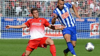 Soi kèo Hertha Berlin vs Mainz, 02h30 ngày 17/02, VĐQG Đức
