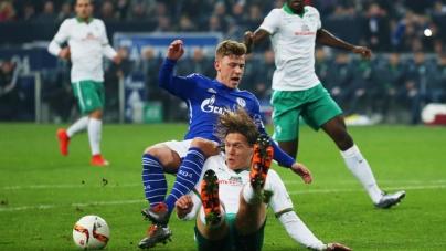 Soi kèo Schalke vs Werder Bremen, 21h30 ngày 03/01, VĐQG Đức