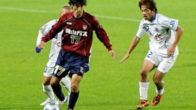 Soi kèo Kyoto Sanga vs Fagiano Okayama, 13h00 ngày 21/03, Hạng 2 Nhật Bản