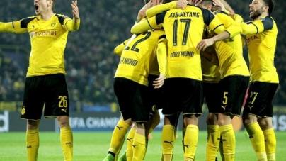 Soi kèo Borussia Dortmund vs Benfica, 07h00 ngày 26/07, ICC Cup