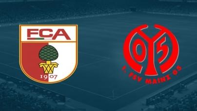 Soi kèo Augsburg vs Mainz, 02h45 ngày 31/10, Cúp QG Đức
