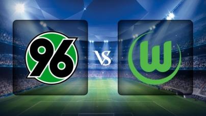 Soi kèo Hannover vs Wolfsburg, 00h30 ngày 31/10, Cúp QG Đức