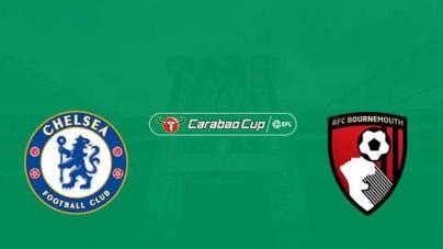 Soi kèo Chelsea vs Bournemouth, 02h45 ngày 20/12, Cúp Liên đoàn Anh
