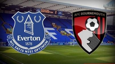 Soi kèo Everton vs Bournemouth, 21h15 ngày 13/01, Ngoại hạng Anh