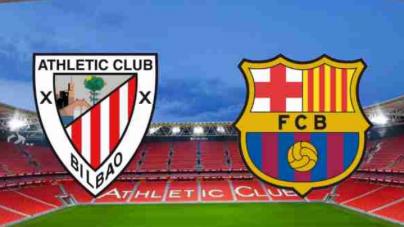 Soi kèo Athletic Bilbao vs Barcelona, 02h45 ngày 11/02, VĐQG Tây Ban Nha