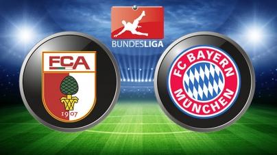 Soi kèo Augsburg vs Bayern Munich, 02h30 ngày 16/02, VĐQG Đức